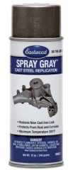 Eastwood Spray Gray