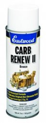 Eastwood Bronze Carb Renew