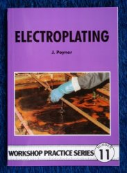 Electroplating Book