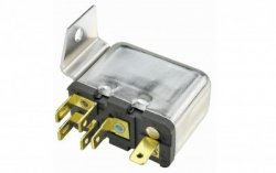 Power seat relay GM 1960-76