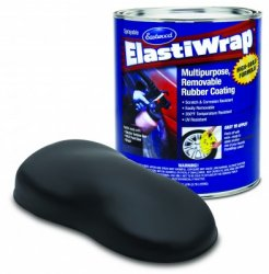 ElastiWrap Burn Out Black