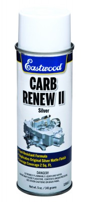 Eastwood Silver Carb Renew