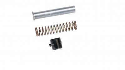 Horn contact spring and pin