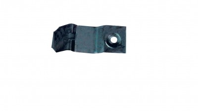 Dash pad clip for 1970-1978 models