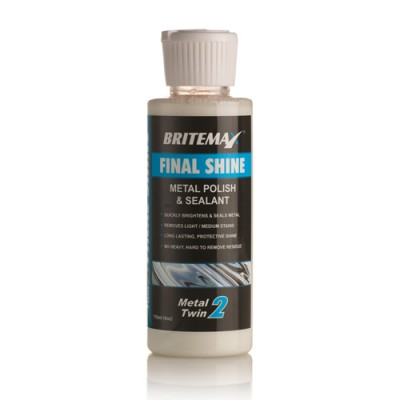 Britemax Metal and Sealant