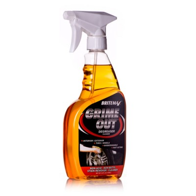 Britemax Grime Out Claen/Degreaser